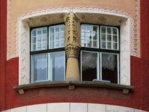 City Hall of Subotica, Vojvodina, Serbia stock image