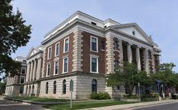 City Hall royalty free stock image