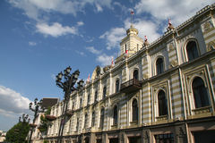 City hall of Tbilisi