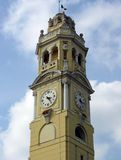 City Hall Tower, Oradea, Romania Royalty Free Stock Photography