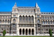 City hall of Vienna Stock Photography
