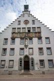 City Hall in Weingarten Stock Photos