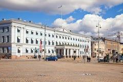 City Helsinki. Stock Photos