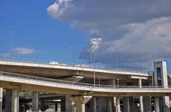 City highway Stock Photo