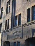 City history Royalty Free Stock Photo