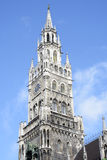 City House of Munich Royalty Free Stock Photography