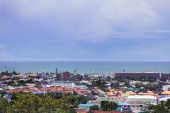 City of Hua Hin Royalty Free Stock Photography