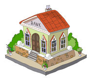 City icons, buildings, park detailes. City icons, part of collection for creating your city royalty free illustration