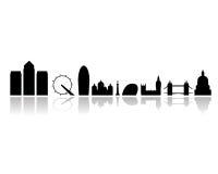 city isolated landmarks london ελεύθερη απεικόνιση δικαιώματος