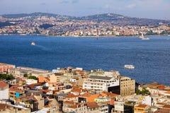 City of Istanbul Stock Photo