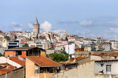 City of Istanbul Royalty Free Stock Image