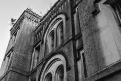 The City Jail, Charleston, SC. Stock Photo