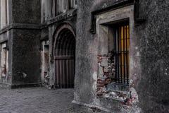 The City Jail, Charleston, SC. Royalty Free Stock Photo