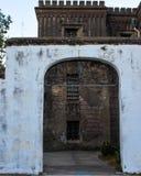 The City Jail, Charleston, SC. Royalty Free Stock Images