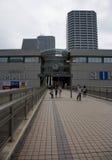 City of Japan Tokyo. Cityscape - Tokyo Royalty Free Stock Photo