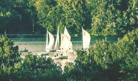 Yachting Stock Photos