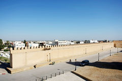 City of Kairouan Royalty Free Stock Photo