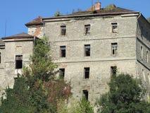 City Kamenetz-Podolsk Ukraine. Old City Kamenetz-Podolsk Ukraine Stock Images
