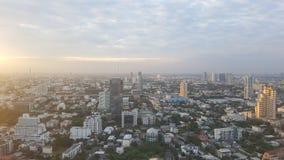 City. Landmark sky city Royalty Free Stock Image
