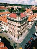 City, Landmark, Urban Area, Town royalty free stock photo