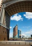 City landscape. Stock Photo