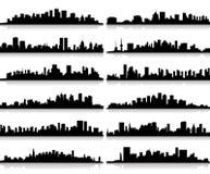 City Landscape6 Stock Image