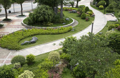 City landscapes design Royalty Free Stock Photography