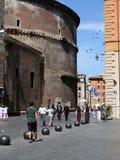 City lanscape Royalty Free Stock Photo