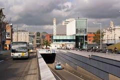 City of Leuven Royalty Free Stock Image