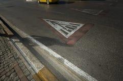 City life detail, Turkey Stock Photography
