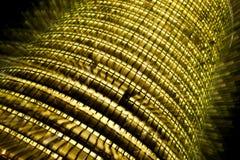 City lights. Stock Image