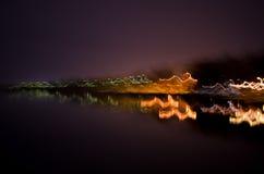 city lights Στοκ φωτογραφίες με δικαίωμα ελεύθερης χρήσης