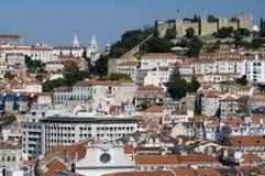 City of Lisbon Stock Photos