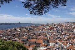 City of Lisbon - Portugal stock photos
