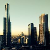 City living Stock Image
