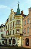 City Loket, Czech Republic Royalty Free Stock Image