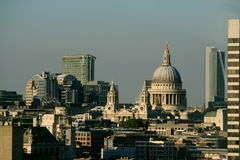City of London Stock Image