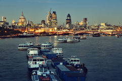 City of London Stock Photos