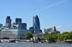 City of London Royalty Free Stock Image