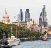 City of London Stock Photography