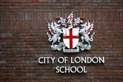 City of London School Stock Photography
