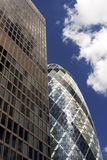 city london skyline стоковое фото rf
