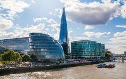 City of London Stock Photography