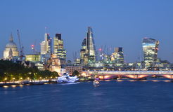 City of London. Stock Images