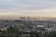 City of Los Angeles Stock Photo