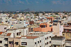 City Madurai, Tamil Nadu, India Royalty Free Stock Photo