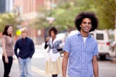 City Male Stock Images