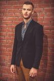 City man style Stock Image