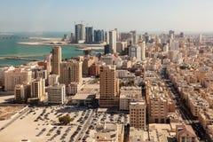City of Manama, Bahrain Stock Photos