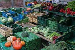 City market. Fresh vegetables. Fresh vegetables for sale. City market. Fresh vegetables for sale royalty free stock images